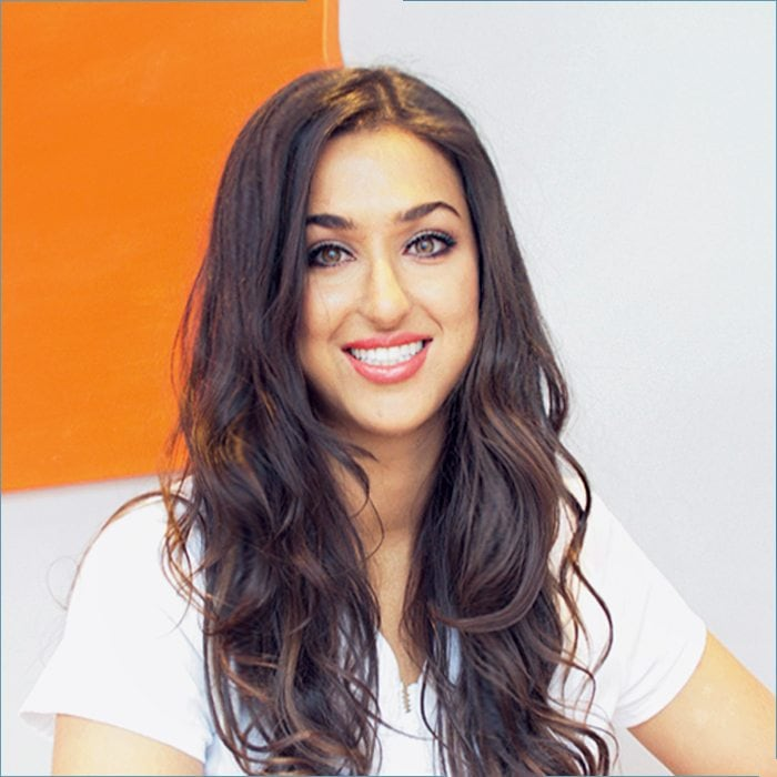 Dr May Abdulla BDS Dentist & Facial Aesthetician at Open Beauty in Islington N7 North London