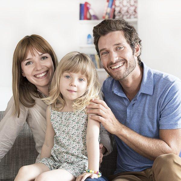 family dentist islington